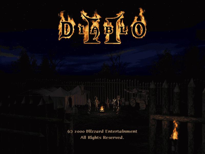 Diablo 2 Classic Club