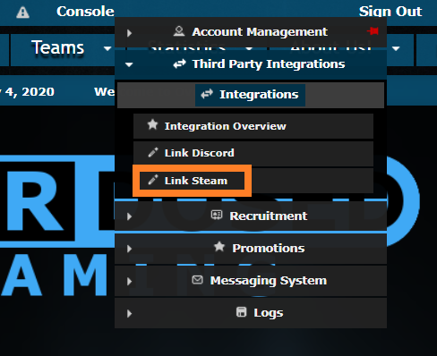 3rd link steam button.png